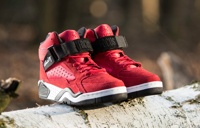 EWING_FOCUS_Chinese_Red_Suede_Black_White_COVER