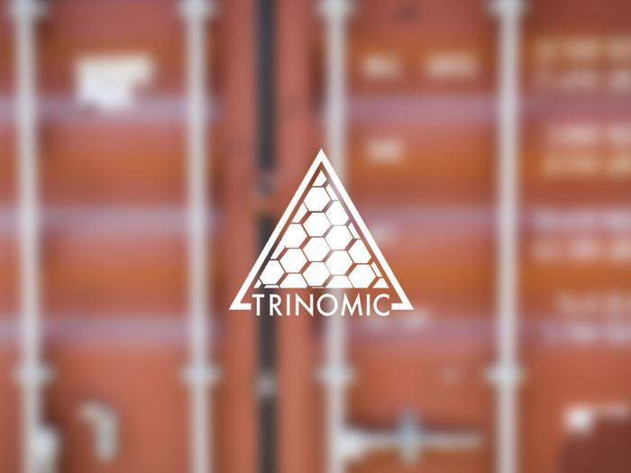 Trinomic-Container
