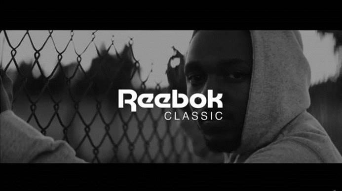 Reebok Presents Kendrick Lamar