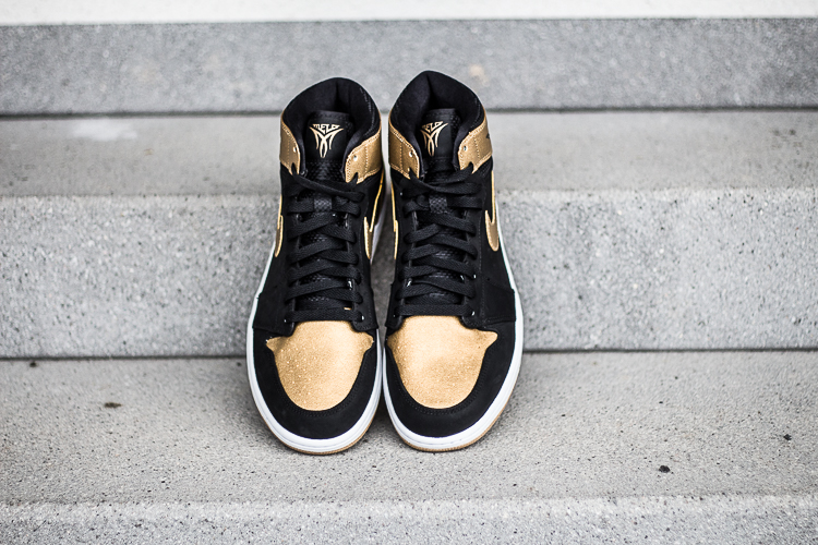 Air-Jordan-1-Melo-black-gold-Wiesbaden-Mainzer-Str_4